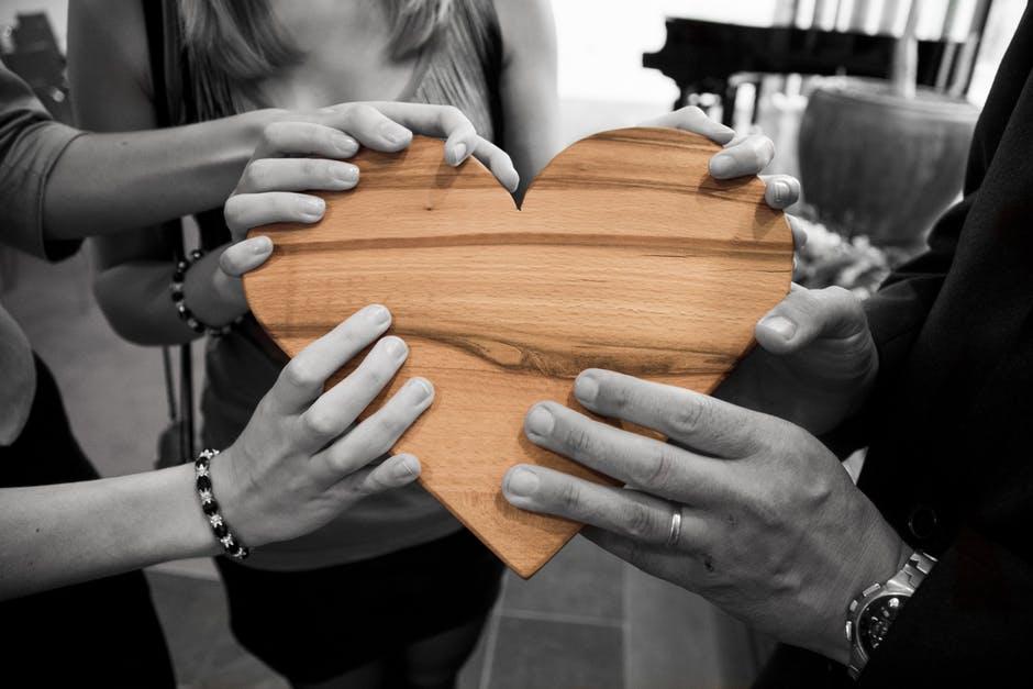 Czy singiel powinien szukać miłości?