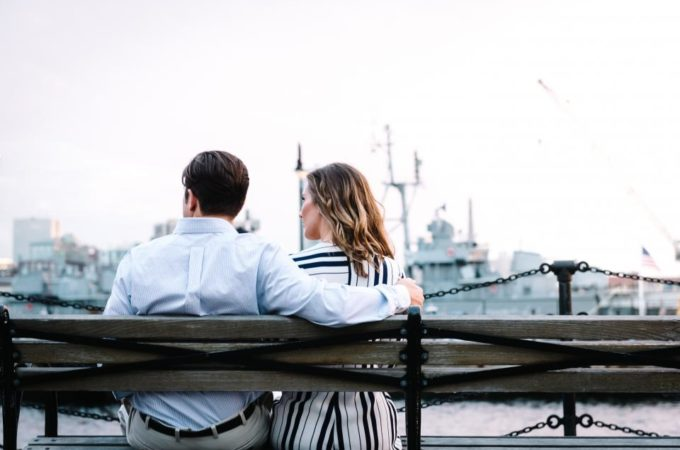 Kiedy przychodzi czas na pierwszą randkę?